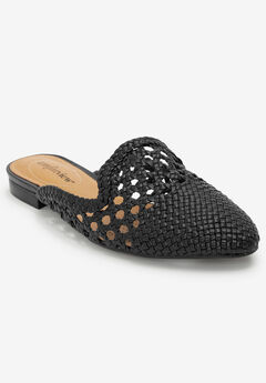 The Leah Mule by Comfortview®,