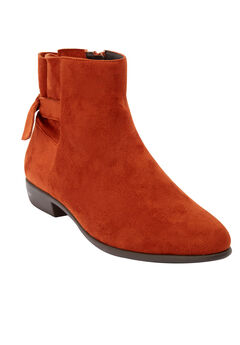 The Penni Bootie by Comfortview®,
