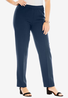 Bend Over® Classic Pant, NAVY