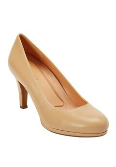 Michelle Pumps by Naturalizer®, TAUPE