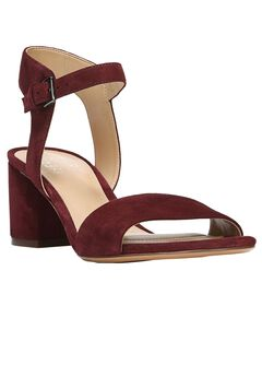 Caitlyn Pumps by Naturalizer®, BORDEAUX, hi-res