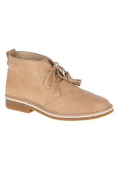 Cyra Catelyn Booties by Hush Puppies®, , hi-res