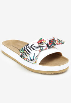 Stassi Sandals by Comfortview®,