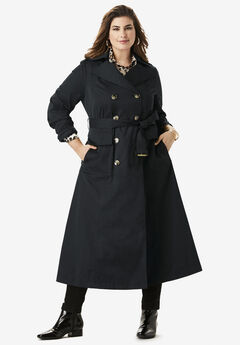 Essential Trench Coat,