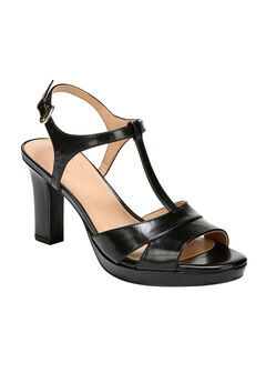 Finn Sandal by Naturalizer®, BLACK, hi-res