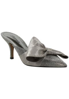 Elonna Mule by J.Renee®,