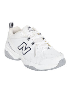 WX608 Sneaker by New Balance®, WHITE NAVY, hi-res