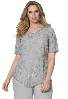 9184e568390 Cheap Plus Size Tops for Women