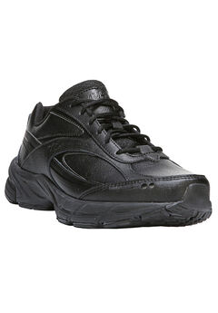 Comfort Walk Sneakers by Ryka®, BLACK, hi-res
