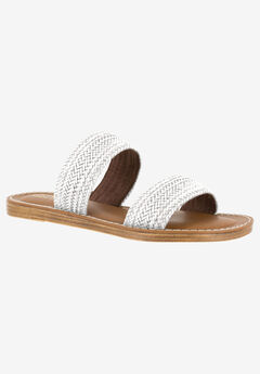 Imo-Italy Sandal by Bella Vita®,
