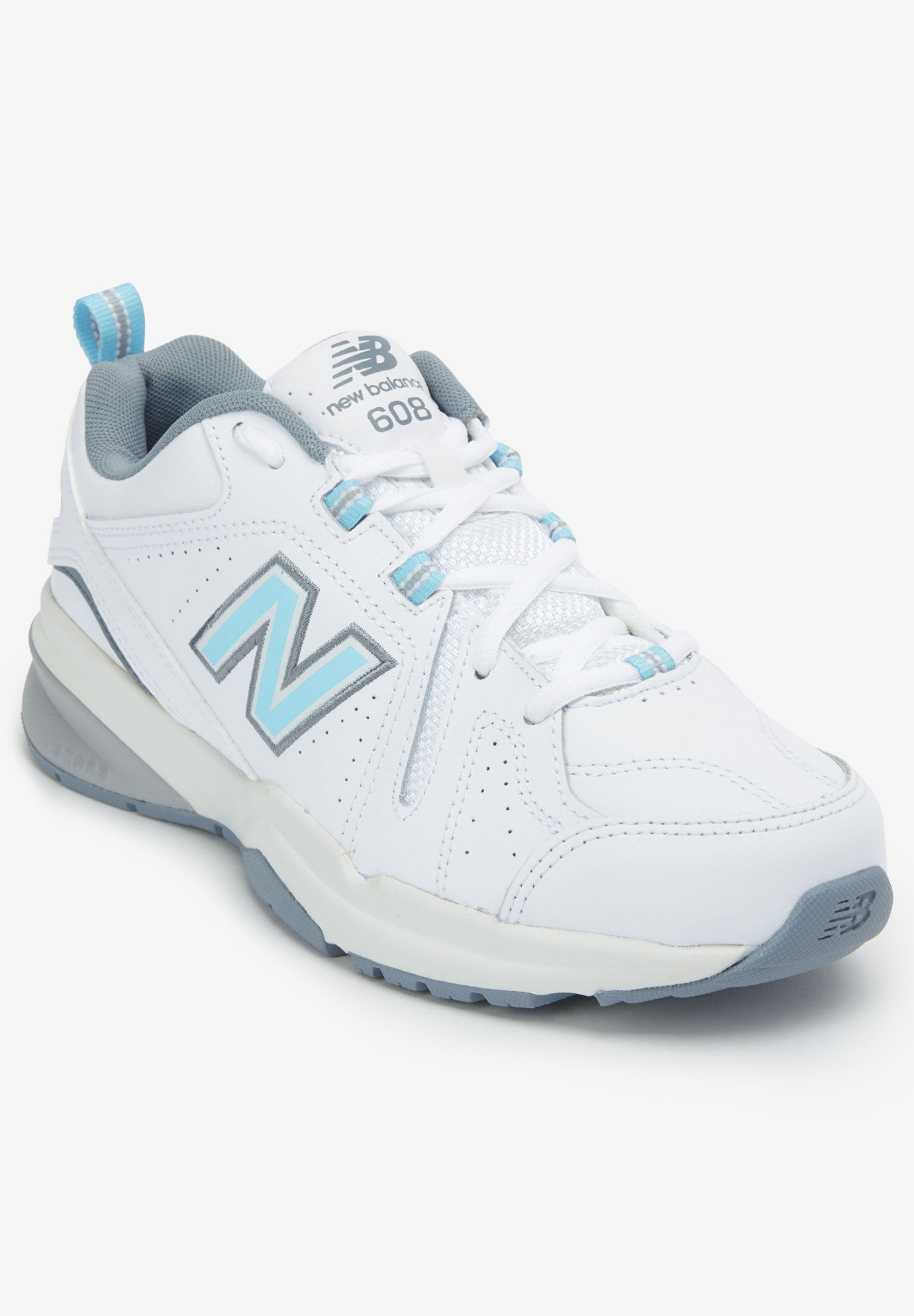 Women's Wide Width Shoes by New Balance