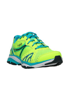 Vida RZX Sneakers by Ryka®, LIME BLUE, hi-res
