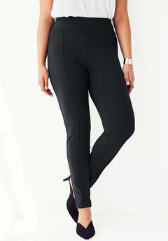 Ultimate Ponte Seamed Legging,