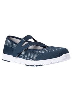 TravelWalker EVO Mary Jane Flat by Prophet,