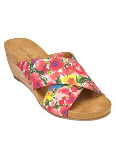 Sheba Sandals by Comfortview®,
