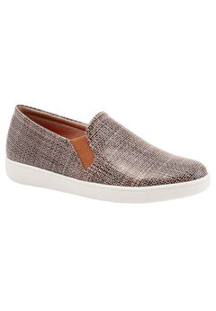 Americana Slip Ons by Trotters®,