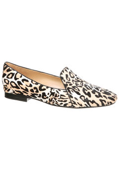 Emiline2 Flats by Naturalizer®, CHEETAH