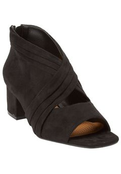 Jada Shooties by Comfortview®, BLACK, hi-res