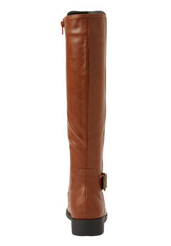 0c20e0158fc8 The Milan Wide Calf Boot by Comfortview®