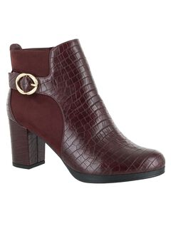Leann II Booties by Bella Vita®,
