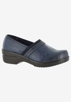 Origin Dress Shoes by Easy Street®, NAVY TOOL