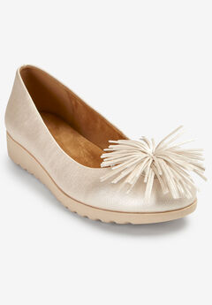 The Tilly Flat by Comfortview®,