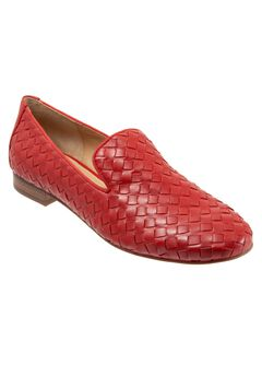 Gracie Slip-on by Trotters,