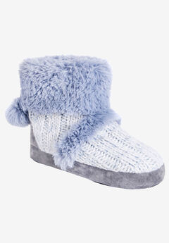 Penelope Slipper by Muk Luks,