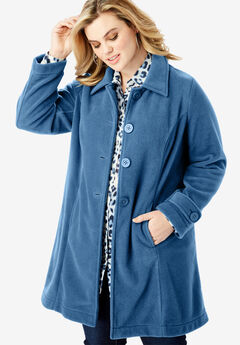 83bd4497064 Plus Size Coats   Jackets for Women