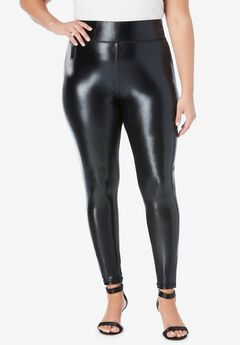 Liquid Performance Legging,