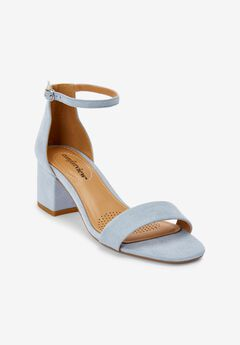 The Orly Sandal by Comfortview®,