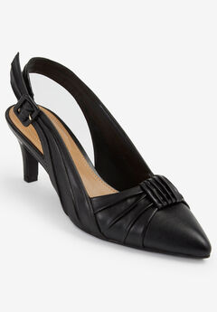 The Breanne Slingback by Comfortview®,