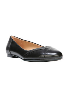 Gilly Flats by Naturalizer®, BLACK, hi-res