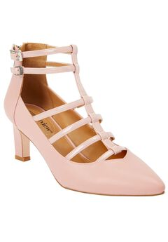 Sima Pumps by Comfortview®, ROSE MIST
