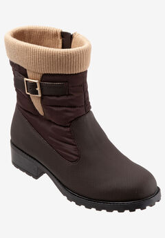 Berry Mid Boot by Trotters®,