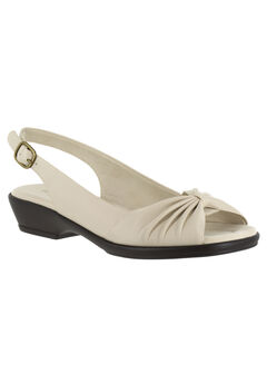 Fantasia Sandals by Easy Street®, BONE