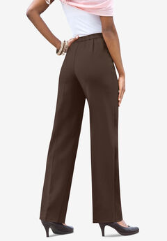 Classic Bend Over® Pant, CHOCOLATE
