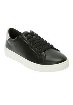 Jamie Sneaker by Comfortview, BLACK, hi-res