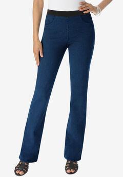 Bootcut Jean,