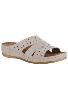 Riley Sandal By Easy Street,