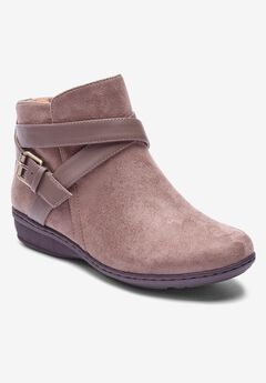 The Bronte Bootie ,