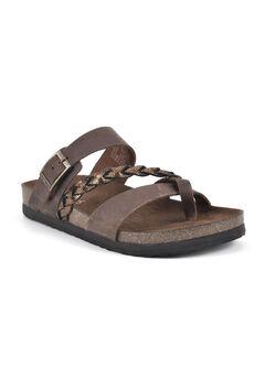 Hazy Sandals,