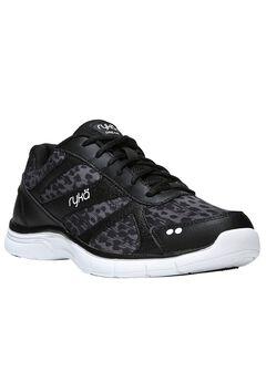 Dream Sneakers by Ryka®, BLACK GREY, hi-res