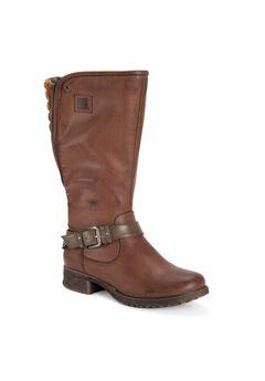 Santina Boot by Muk Luks®,