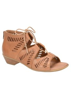 Riley Sandals by Comfortiva®, SAND