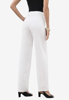 Classic Bend Over® Pant, WHITE