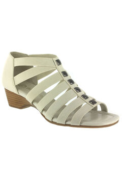 Paula II Sandal by Bella Vita®, BONE, hi-res