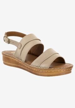 Jes-Italy Sandal by Bella Vita®,