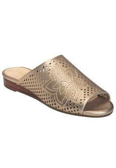 Bitmap Sandals by Aerosoles®, CHAMPAGNE LEATHER, hi-res