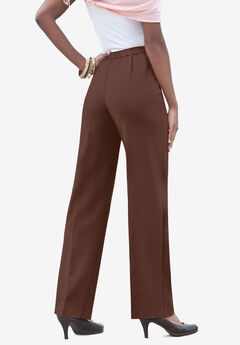 Bend Over® Classic Pant, RICH BROWN